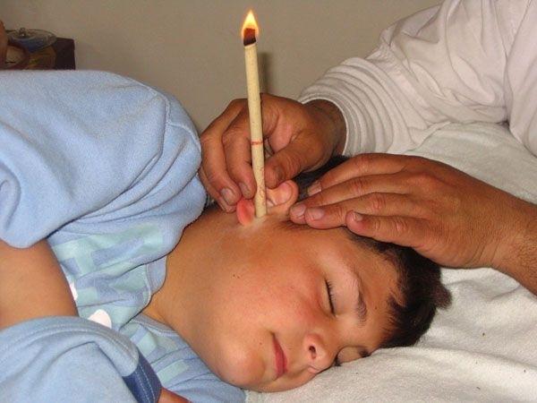 נרות הופי |מסלול טנטרה בירושלים